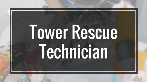 Tower Rescue Technician