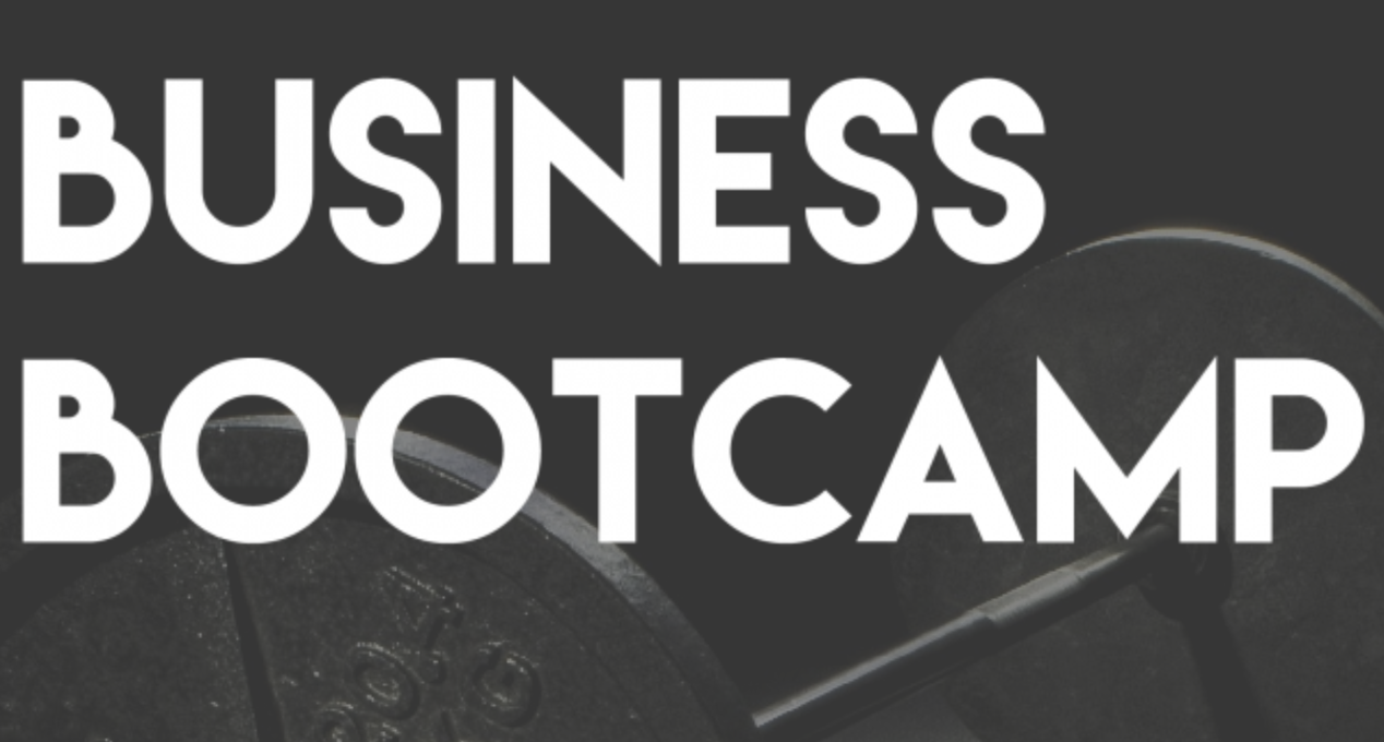 Masters Collection BUSINESS BOOTCAMP