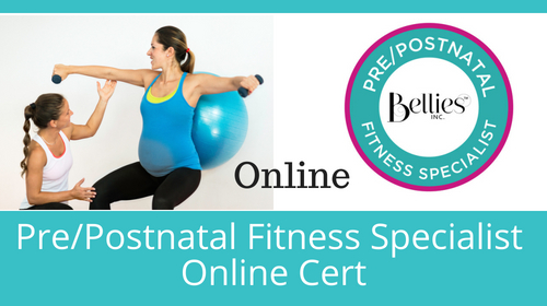 63ab960de2117 pre/postnatal fitness specialist certification