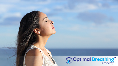 Fundamentals of Optimal Breathing Development