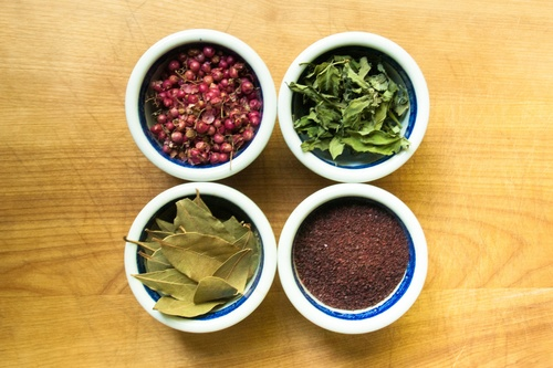 The Wild Spice Cabinet: 11 Foraged Herbs & Spices that Will Change the Way You Cook