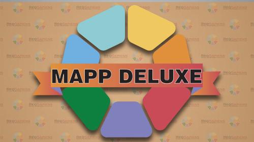 MAPP Deluxe