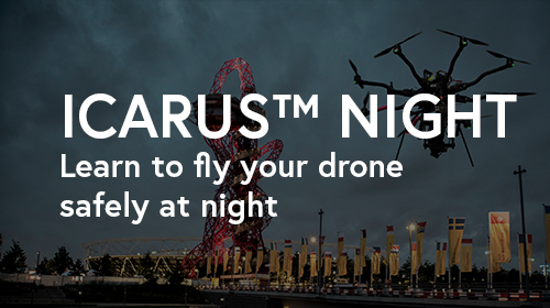 ICARUS Night