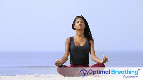Optimal Breathing ®  Development Techniques and Exercises