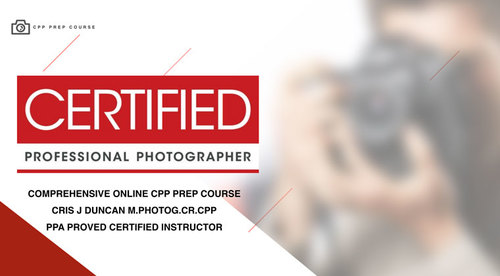 Get Certified! CPP Test Preparation Course