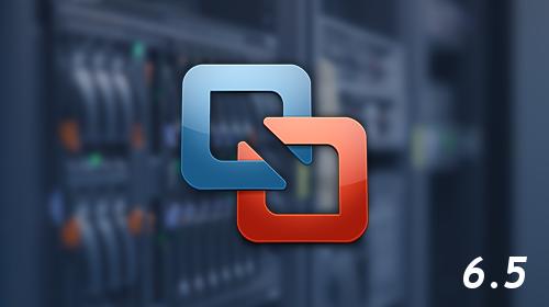 vSphere 6.5 - Configure and Run Virtual Machines