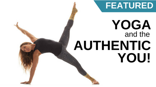 Image of Finding Your Authentic Power Through Yoga course