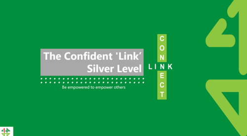 The Confident 'Link' Course - Silver Level