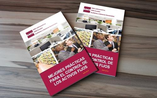 Ebook: Mejores prácticas para el Control de Activos Fijos