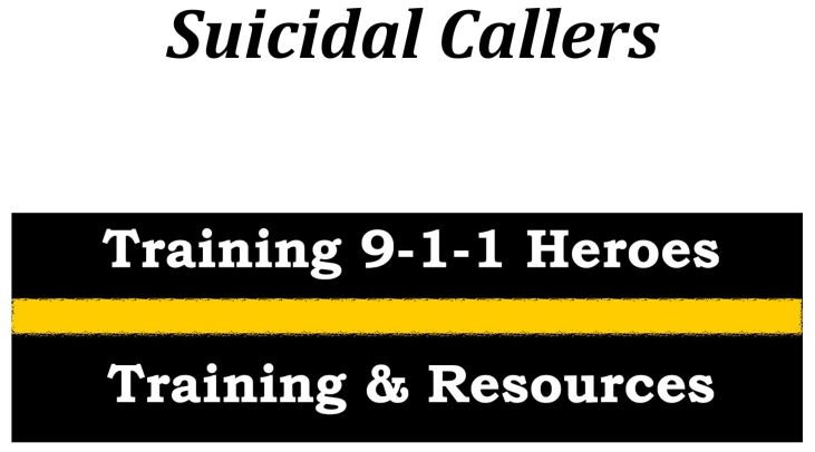 Suicidal Callers