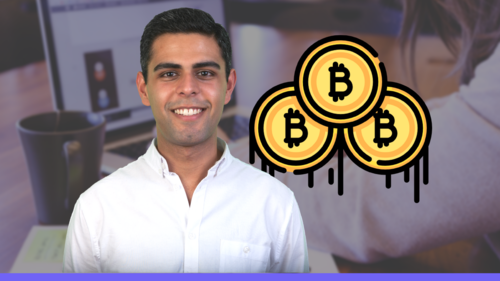 The Complete Bitcoin Course: Your Guide To The Ecosystem