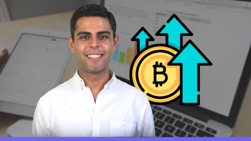 Bitcoin Investing: The Complete Buy & Hold Strategy