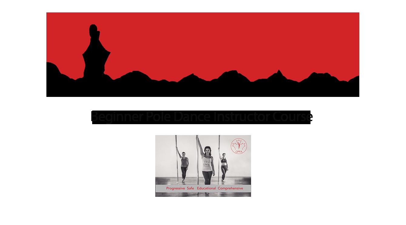 Online Beginner Pole Dancer Certification Course