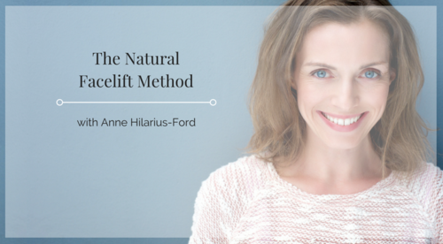 The Natural Facelift Method