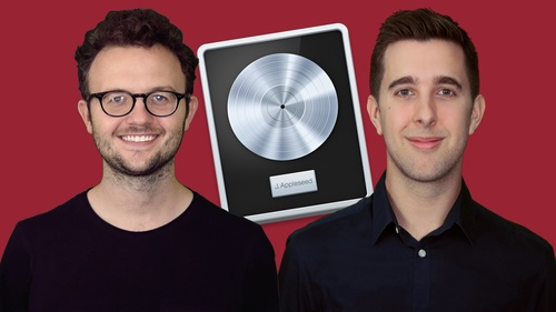 Digital Audio Mixing in Logic Pro X