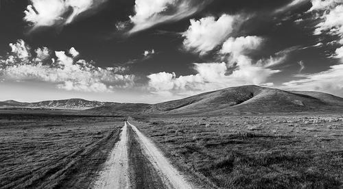 Better Black & White Photographs - Learn how to create better and more interesting BW photos today!