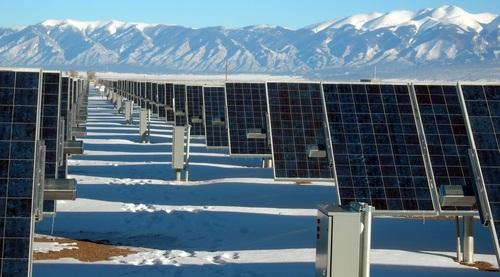 L'énergie solaire PV : une technologie durable ? (3h)