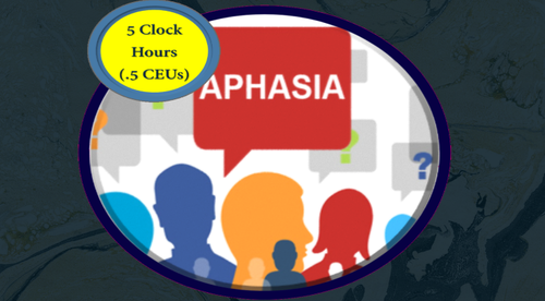 Understanding Aphasia And Related Neurogenic Language Disorders