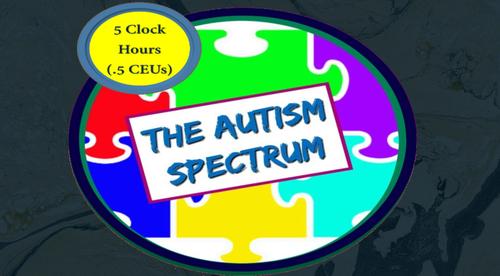 Understanding The Autism Spectrum