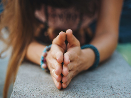 Stress Transformation for Inner Peace