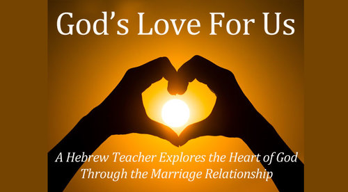 God's Love For Us (ebook)
