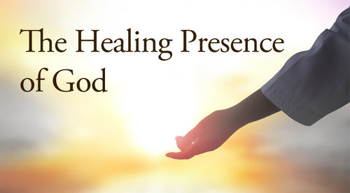 The Healing Presence of God (ebook)