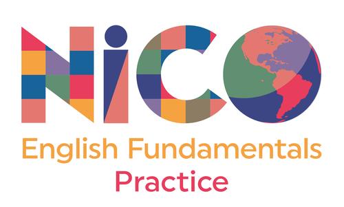 English Fundamentals - Adjectives
