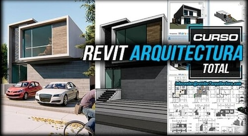 Revit Total Arquitectura