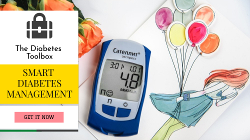 Diabetes Toolbox