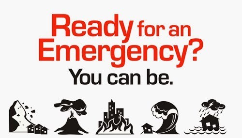 Resource How-To's: Emergency Preparedness