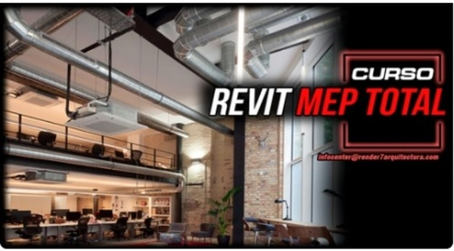 Revit MEP Total