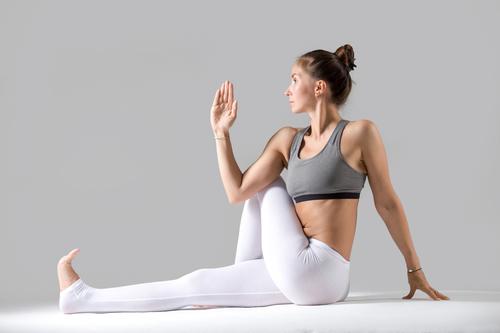 Yoga Terapeutico Para la Espalda - Estira y Elimina el Dolor