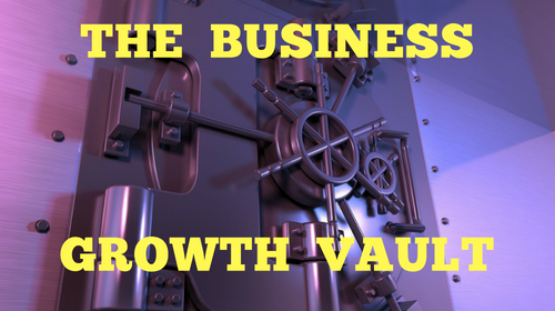 The Business Growth Vault