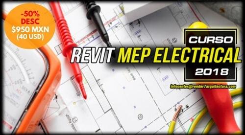Revit MEP Electrical