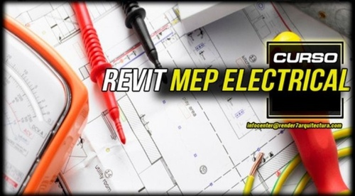 Revit MEP Electrical