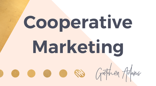 Cooperative Marketing: Partnerships & Displays