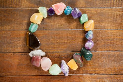 Curso Terapia con Cristales: Moda Para Sanar.