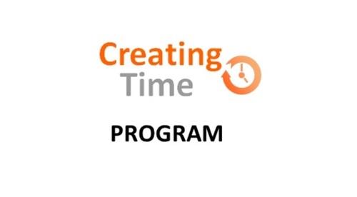 Creating Time Program