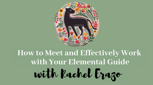 How to Meet and Effectively Work With Your Spirit Guide