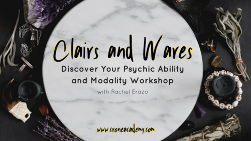 Clairs and Wares Workshop