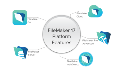 FileMaker 17 Platform Features