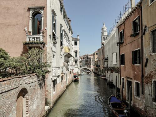 Venetia - Venice Heritage Course