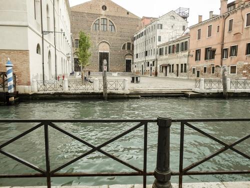 Venetia: Venetian Heritage + Culture