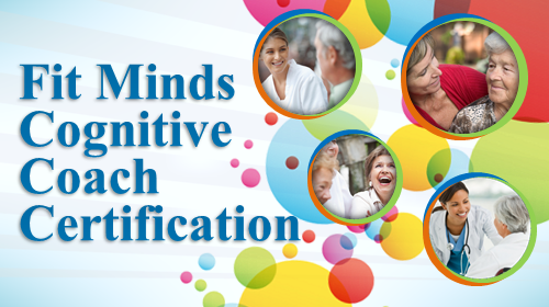 Fit Minds Cognitive Coach Certification 2.0