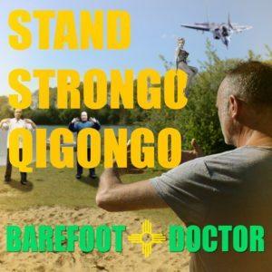 StandStrongo Qigongo