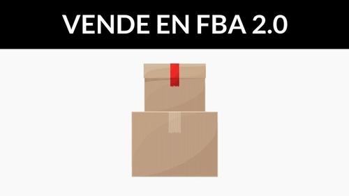 Vende en FBA 2.0