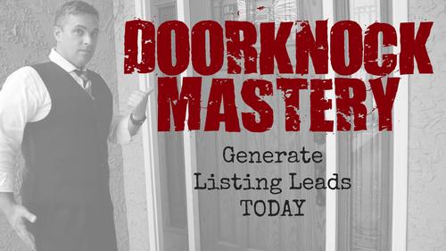 Doorknock Mastery