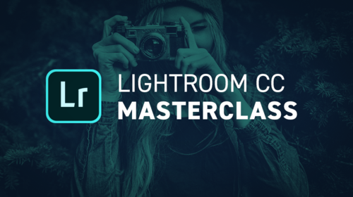 Lightroom CC MasterClass