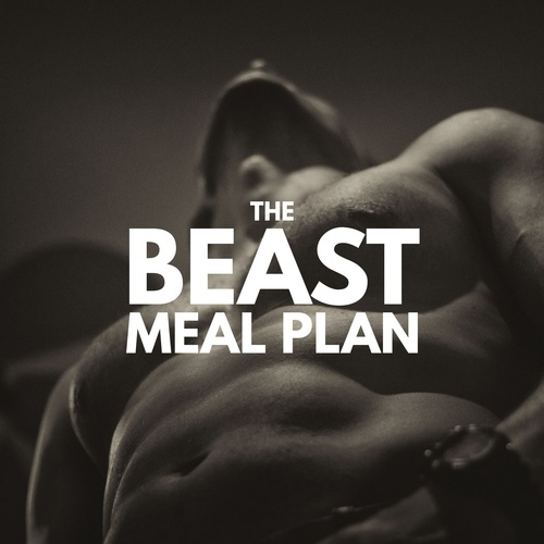 The Beast Meal Plan
