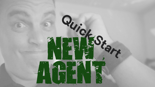 New Agent Training